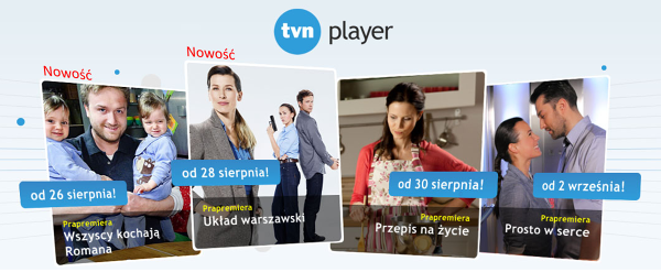 tvn player