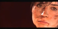 Beyond: Two Souls - gameplay z GamesCom 2012 [video]