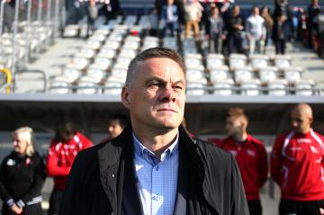 Trenerzy po meczu Cracovia - Ruch Chorzów (KONFERENCJA)