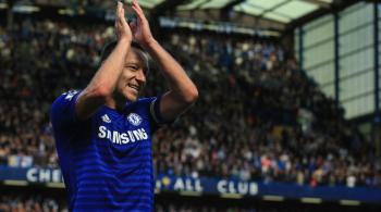 John Terry: Nigdy nie przejdę do innego klubu z Premier League (WIDEO)