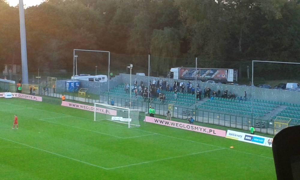 GKS Katowice - Stal Mielec