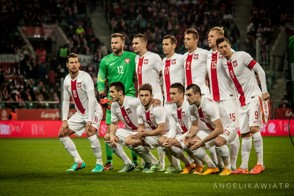 Nowy ranking FIFA: awans Polaków na 40. miejsce, afrykańskie zespoły mocno w górę