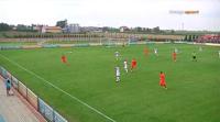 Skrót meczu Termalica Bruk-Bet Nieciecza - GKS Tychy 2:1 (WIDEO)