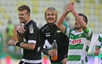 Jedenastka 11. kolejki Ekstraklasa.net!