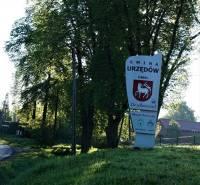 Wyremontowali drogę dojazdową do historycznego Grodziska w Leszczynie