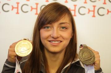 Monika Hojnisz (biathlon)