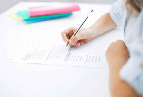 Centralna Komisja Egzaminacyjna ogłosiła terminy egzaminów eksternistycznych