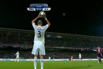 Fantazja poniosła Pepe? Absurdalny wyrzut z autu Portugalczyka (WIDEO)