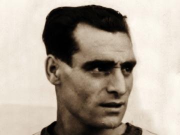 """Opowieść o """"Panu Rudku"""", czyli Rudolfie Patkolo - jedynym takim piłkarzu w historii naszej kadry [ZDJĘCIA]"""