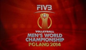 Mistrzostwa świata siatkówka 2014 [GRUPY]