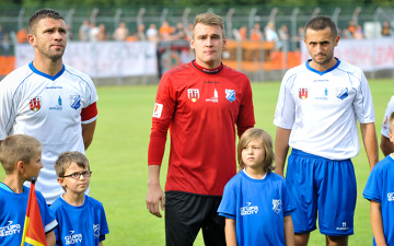 Jedenastka 11. kolejki 1. ligi Ekstraklasa.net!