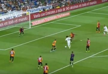 """Super """"solo golazo"""" Marcelo w meczu przeciwko Galatasaray! (WIDEO)"""