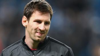 """Kibice Getafe zadrwili z gwiazdy Barcelony. """"Messi płać podatki"""" (WIDEO)"""