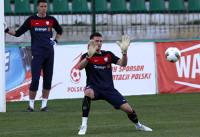 Bohater meczu Euro 2012 radzi jak bronić rzuty karne (WIDEO)