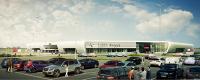 Terminal lotniska w Świdniku został Ulubieńcem Polski
