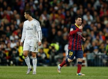 """Messi i Ronaldo w lidze chińskiej? """"To tylko kwestia czasu"""" [WIDEO]"""
