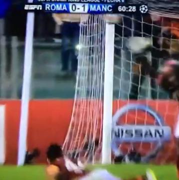 Bomba Nasriego przeciwko Romie! (WIDEO)