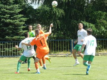 Sparing: Puszcza Niepołomice - Rozwój Katowice 0:0 (GALERIA)