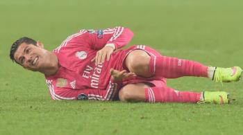 """""""To niedorzeczne. Z drużyną weteranów wygrałbym więcej"""". Legendy Barcelony śmieją się z Realu"""