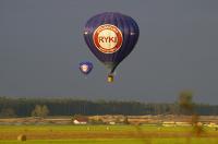 Balony nad Świdnikiem