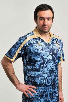 TOP 10 najgorszych koszulek meczowych w historii [GALERIA]