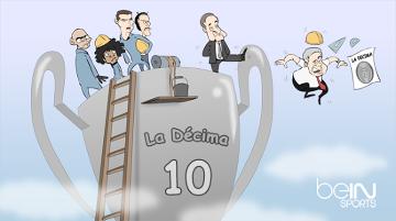 Ancelotti dostał kopa, drwiny i szyderstwa z Florentino Pereza (MEMY)