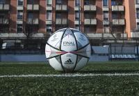 FINALE MILANO – piłka na fazę pucharową Ligi Mistrzów UEFA [ZDJĘCIA]