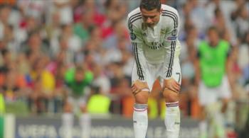 Ronaldo znalazł pocieszenie? Po Shayk przyszedł czas na byłą dziewczynę Berlusconiego (WIDEO)