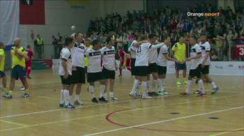 Majdan, Stokowiec i Świerczewski zagrali w charytatywnym turnieju (WIDEO)