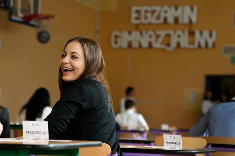 Wyniki egzaminu gimnazjalnego 2015 - [EGZAMIN GIMNAZJALNY 2015 - OFICJALNE WYNIKI CKE]