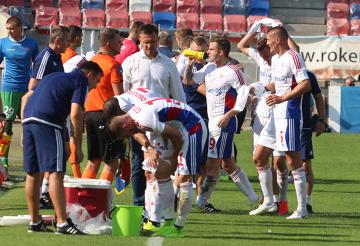 Oceniamy piłkarzy Górnika za mecz z Cracovią. Przyjąć punkt z szacunkiem