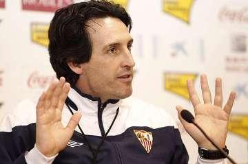 Trener Krychowiaka odejdzie z klubu? Unai Emery łączony z AC Milan