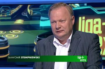 Sławomir Stempniewski analizuje kontrowersje z meczu Legia - Jagiellonia (WIDEO)