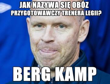 """Żegnamy Henninga Berga na """"memowo"""". God Jul! - jak to mówią w Norwegii [GALERIA]"""