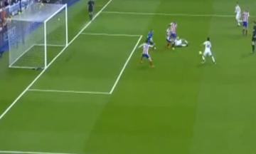 Chicharito wreszcie trafił! Ten gol dał awans Królewskim (WIDEO)