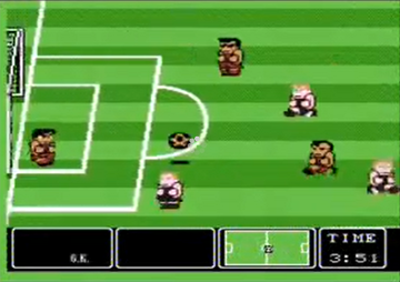 Nintendo World Cup - najlepsze gole z kultowej gry (WIDEO)