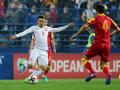 Arkadiusz Milik, Piotr Zieliński i Karol Linetty powołani na EURO U-21 20