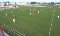 U-19: Bayern Monachium - Legia Warszawa 2:1 [BRAMKI]