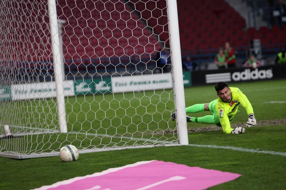 Antyjedenastka Ekstraklasy sezonu 2014/15 (GALERIA)