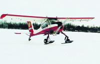 Lubelskie Zimowe Zawody Samolotowe