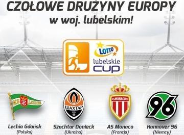 Lotto Cup 2015. Wielkie drużyny zagrają w Lublinie (PLAN TURNIEJU, TRANSMISJE)