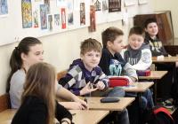 Próbny sprawdzian szóstoklasisty z Operonem 2012. Uczniowie są zadowoleni z testu - był łatwy