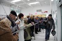 Szef MSW obiecał, że lotnisko będzie działało do północy
