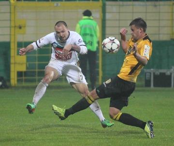Sparing: GKS Katowice - MKS Kluczbork 3:1