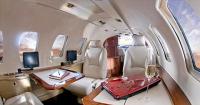 Prywatnym samolotem, czyli luksus dla wybranych