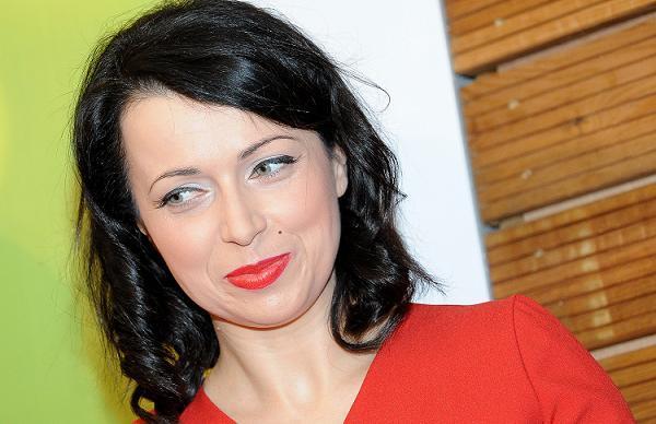 Katarzyna Pakosińska skończyła 40 lat