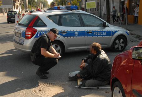 Bezdomny bohater