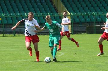 Sparing: GKS Katowice - Zagłębie Sosnowiec 1:2 (GALERIA)