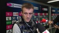 Radović: Lokeren zaprezentowało się lepiej niż Celtic (WIDEO)