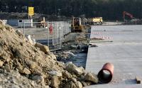 Lotnisko w Świdniku: Ruszyła budowa terminalu